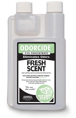 Odorcide 210 Concentrate 16 oz.